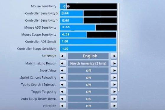 Cdnthe3rd-Game-settings