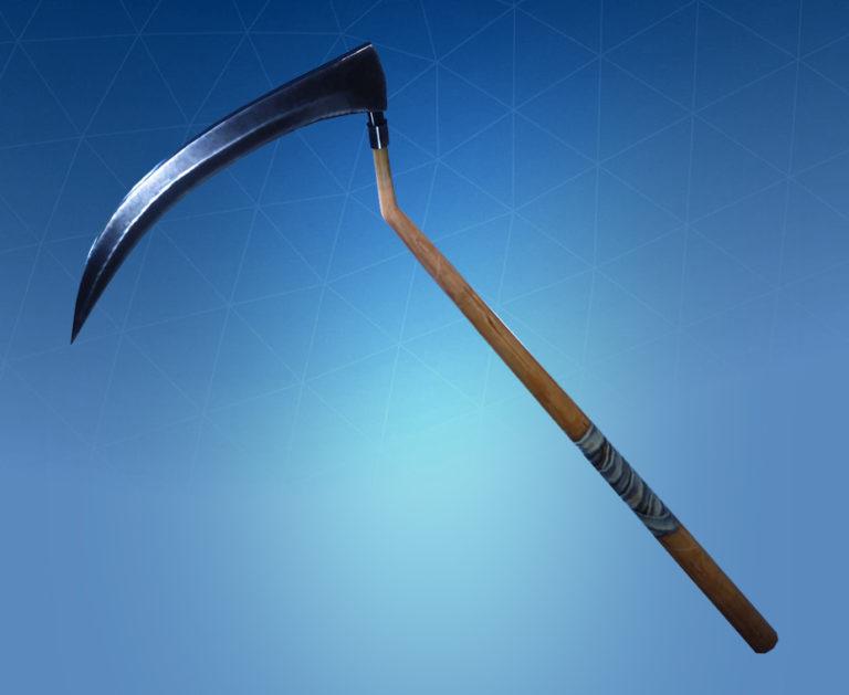 reaper pickaxe