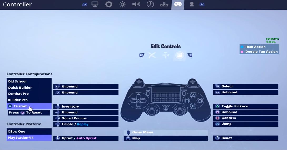 ghost kamo edit controls - fortnite beste grafikeinstellung