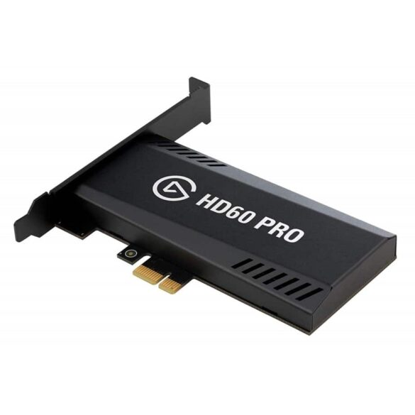 Corsair Elgato Game Capture HD60 Pro