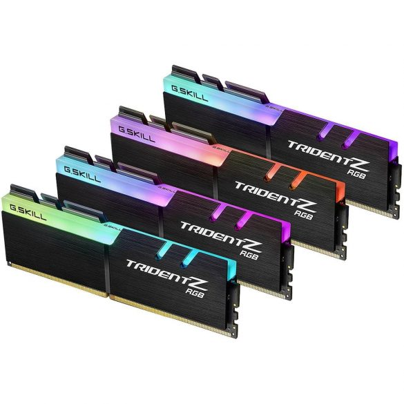 G.SKILL TridentZ RGB Series 32GB