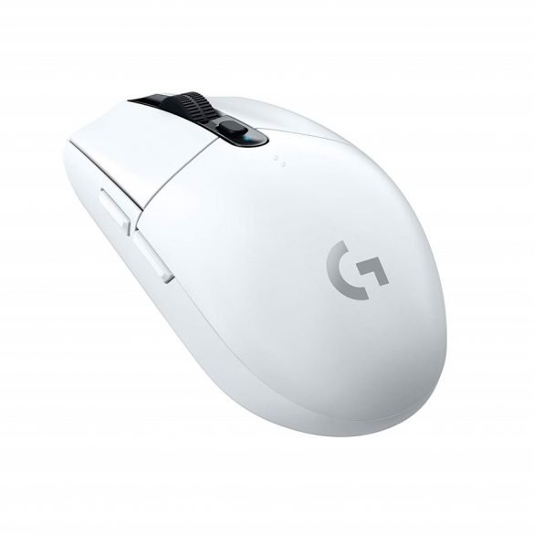 Logitech G305 LIGHTSPEED Wireless Gaming Mouse White