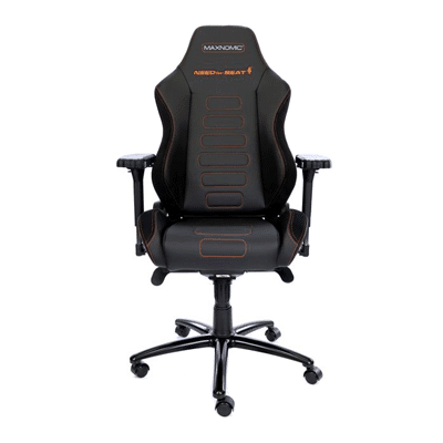 Maxnomic Need for Seat Gaming Chair
