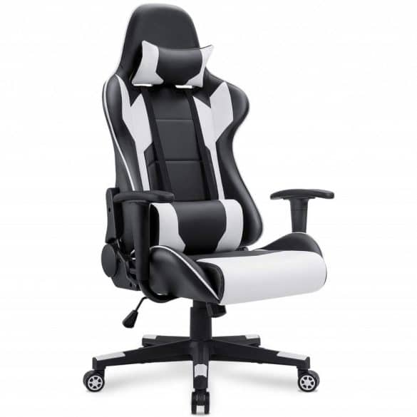Maxonomic Gaming Chair Ninja Edition