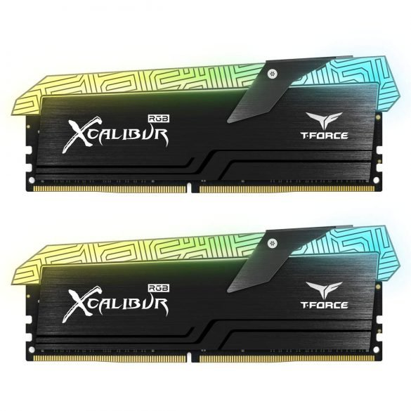 TEAMGROUP T-Force Xcalibur RGB DDR4 16GB