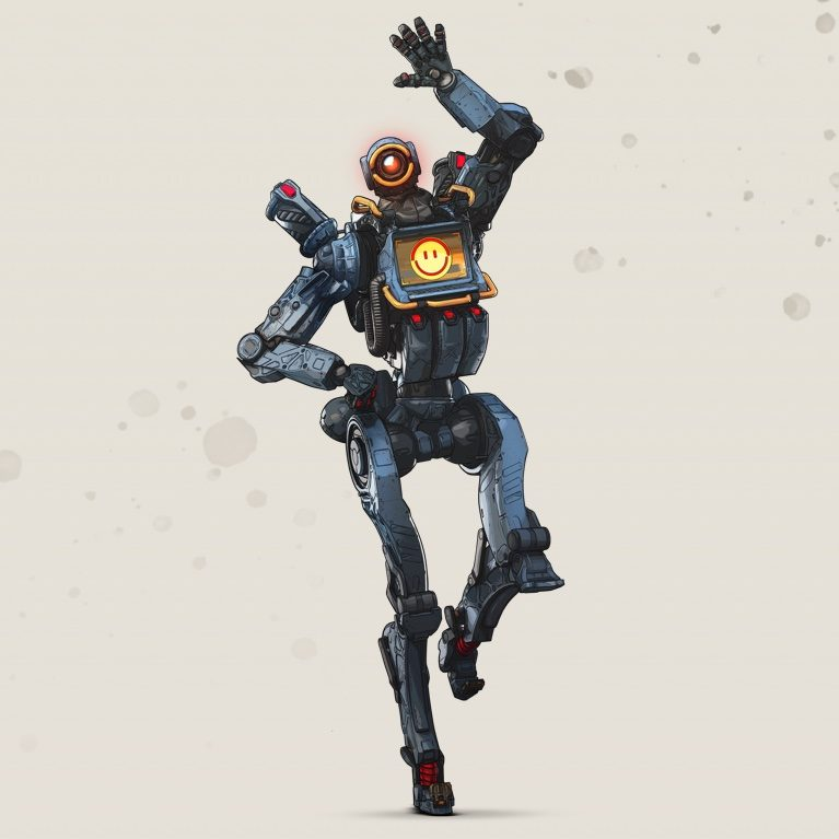 apex legends pathfinder character