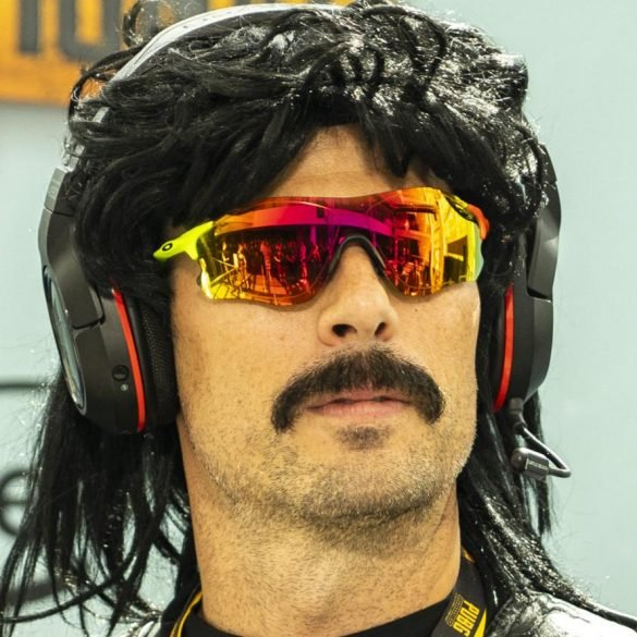 dr disrespect apex legends settings