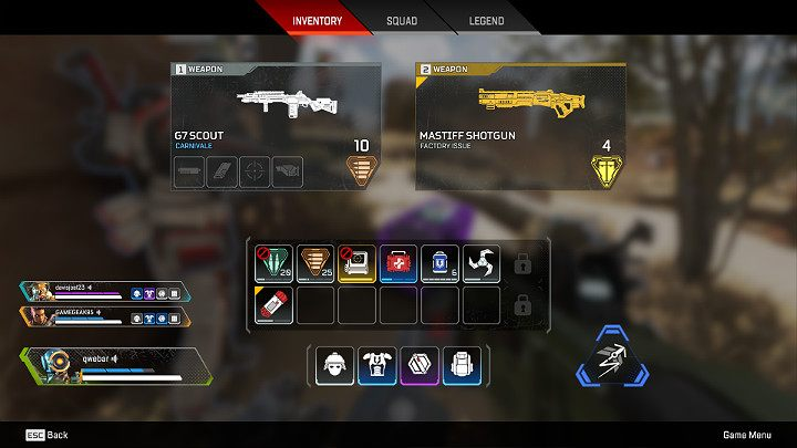Tips and Tricks for Apex Legends - Best Gaming Settings