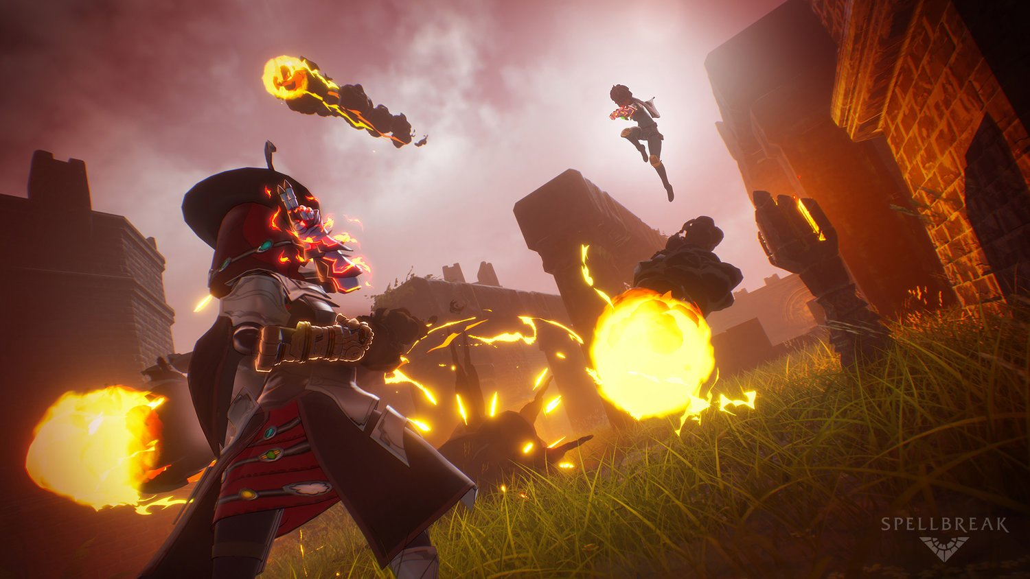 Why You Should Be Excited About Spellbreak