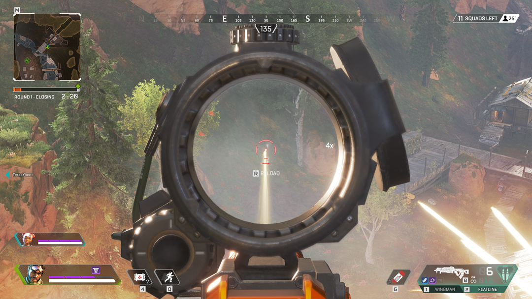 How to Improve Your Aim in Apex Legends - Best Gaming Settings