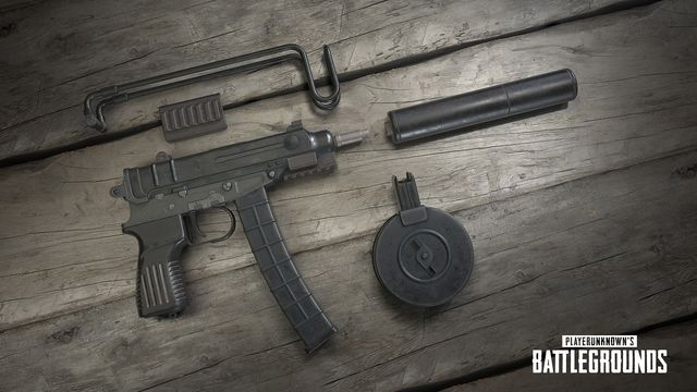 Guide to Weapons in PUBG