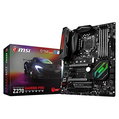 MSI Z270 Gaming Pro