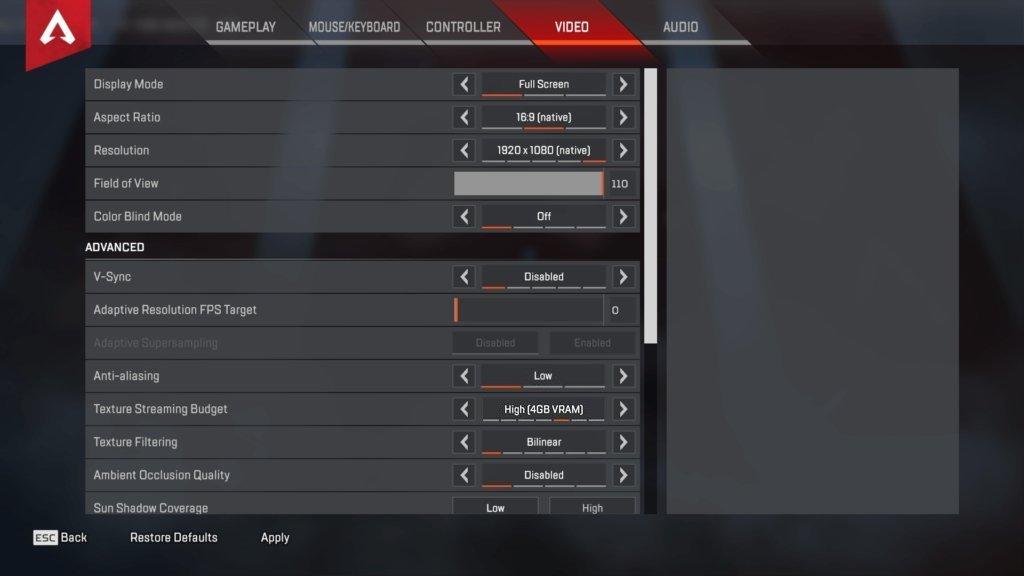 Rogue-Apex-Legends-Video-Settings
