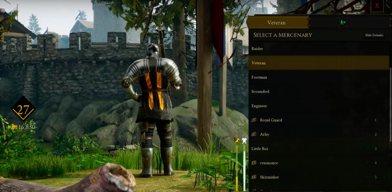 The Ultimate Mordhau Class Guide - Player Classes - Best Gaming Settings