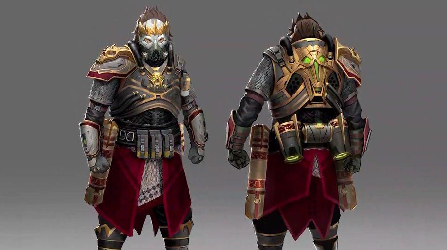 Apex Legends E3