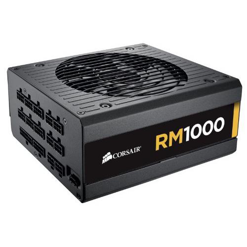 Corsair RM Series RM1000-1000 Watt