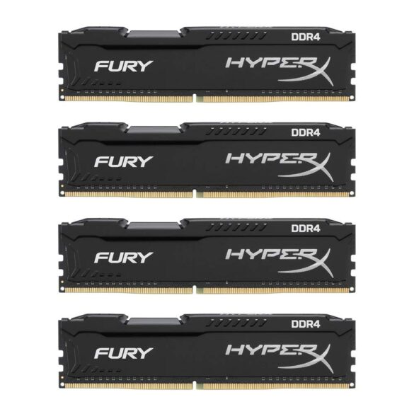 HyperX FURY Black 32GB