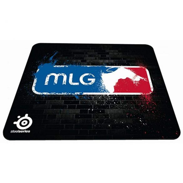 SteelSeries QCK+ MLG Wall Edition