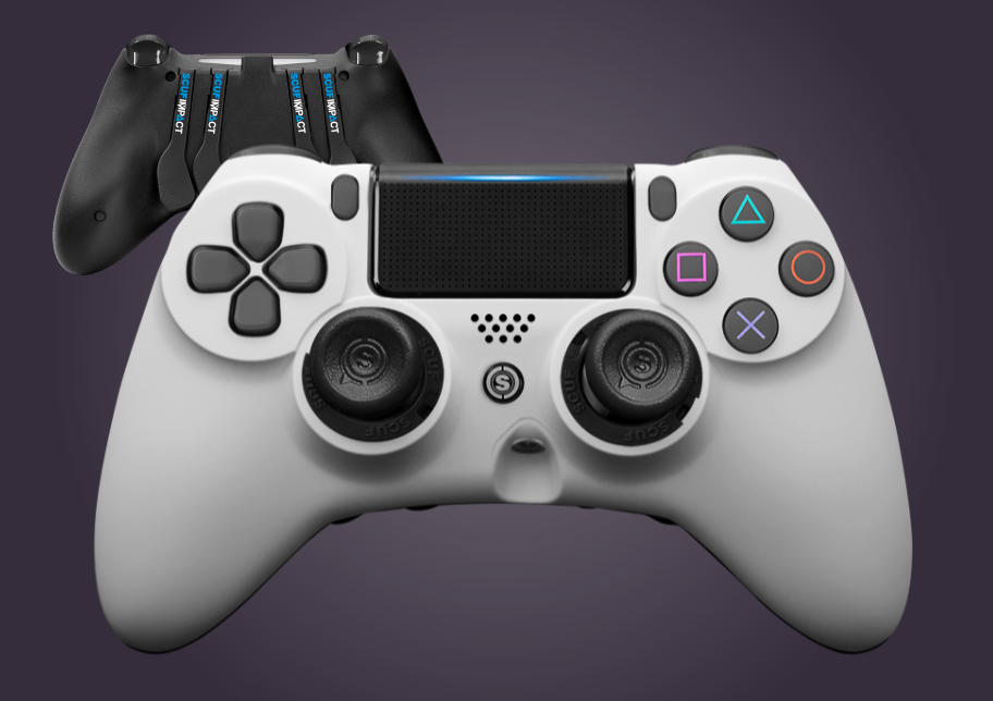 The Best Apex Legends Controller Settings
