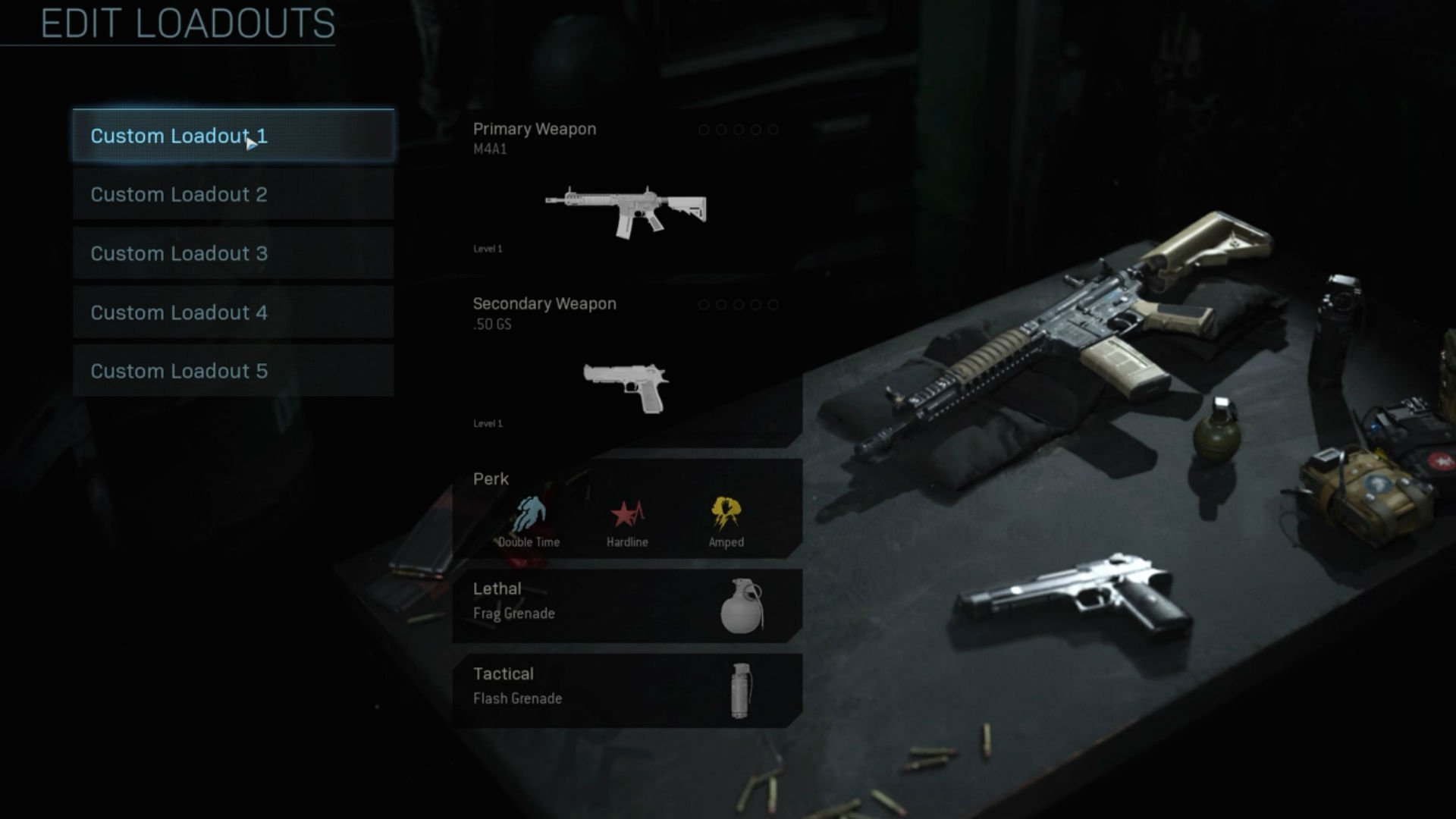 Level Up Quickly in Call of Duty: Modern Warfare