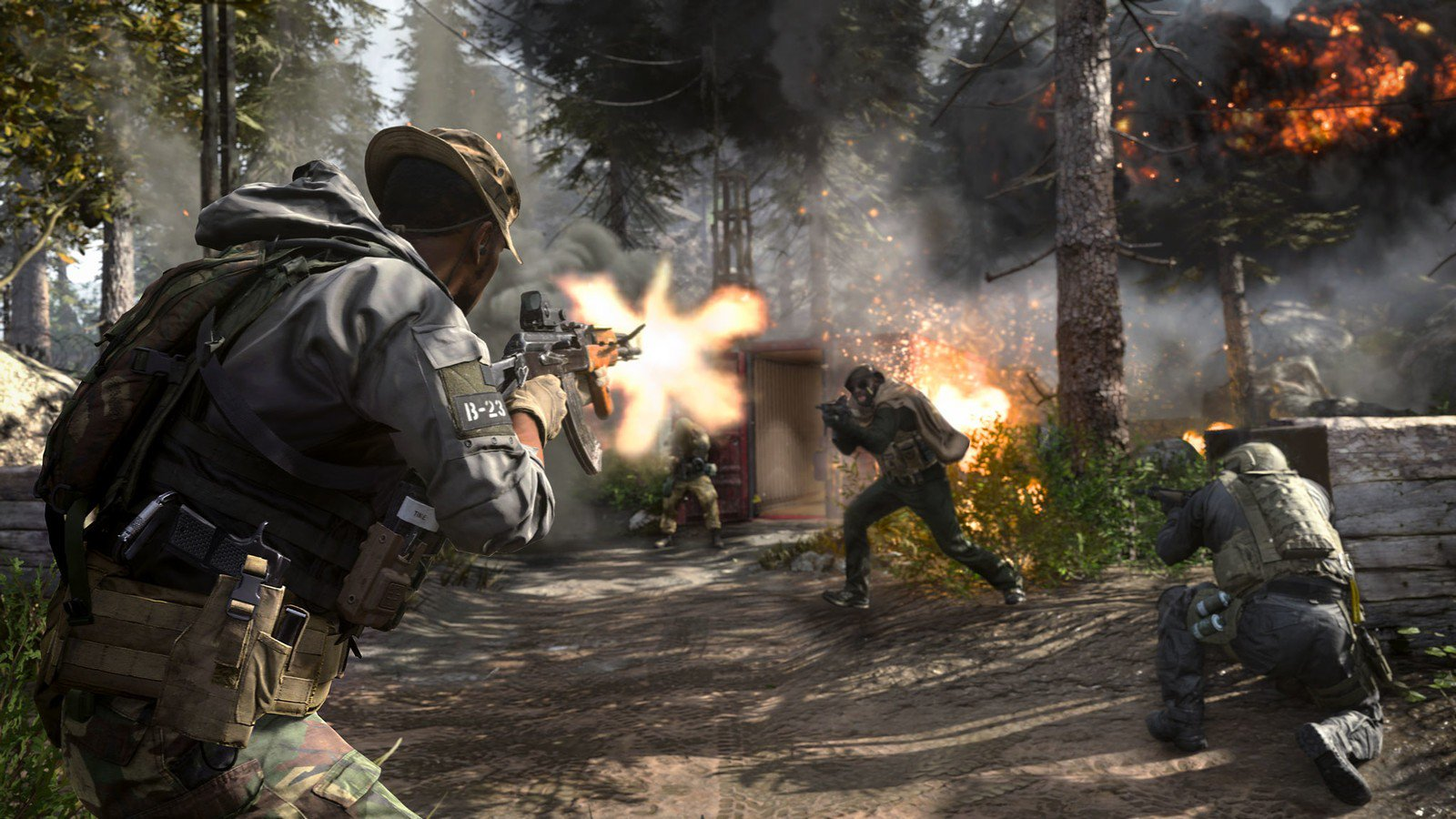 How to Level Up Quickly in Call of Duty: Modern Warfare