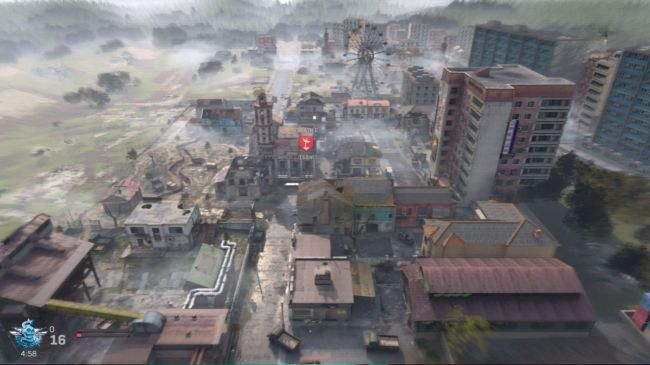 Call of Duty: Modern Warfare Maps
