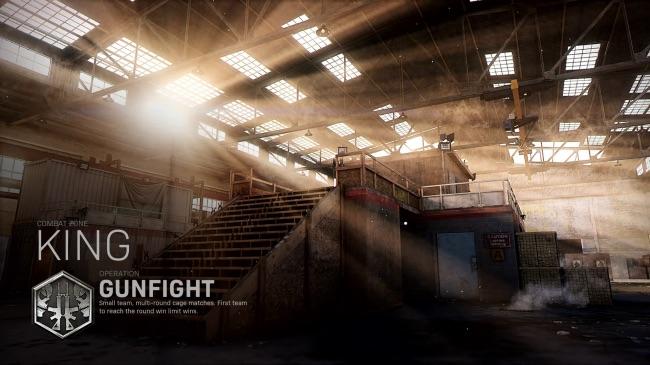 Call of Duty: Modern Warfare Maps