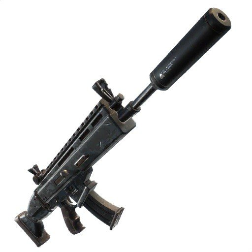 Fortnite Chapter 2 Weapons Guide