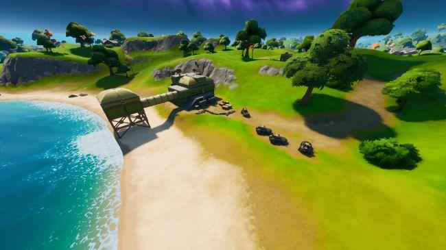 The Best Landing Spots in Chapter