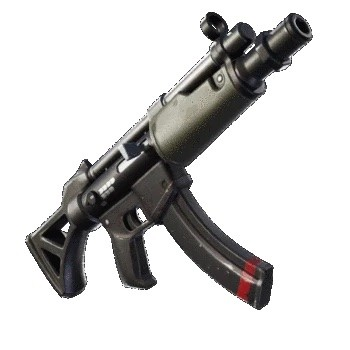 Fortnite Chapter 2 Weapons