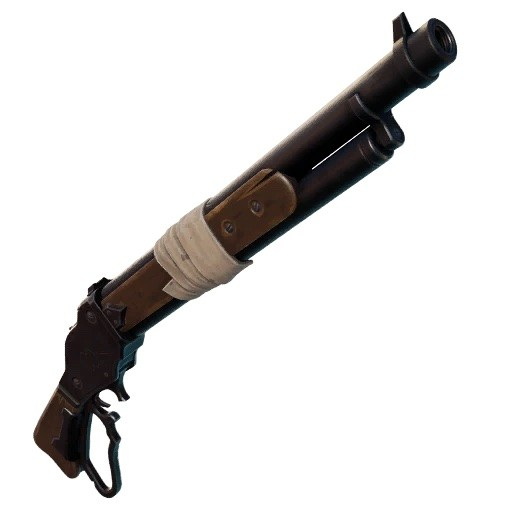 Fortnite chapter 8 Weapons Guide