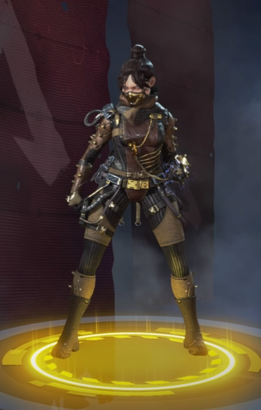 Rarest Apex Legends Skins