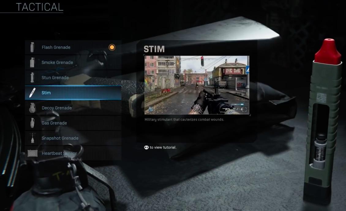 Best Tactical Call of Duty: Modern Warfare Loadouts