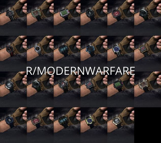 How to Get Watches in Call of Duty: Modern Warfare