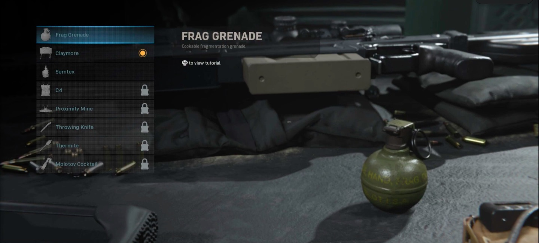 Best Lethal Call of Duty: Modern Warfare Loadouts