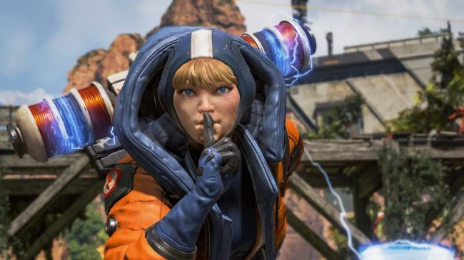How to get Better at Apex Legends