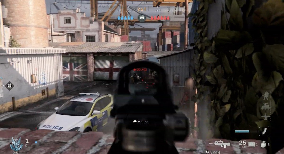 Call of Duty Cyber Attack Tips and Tricks