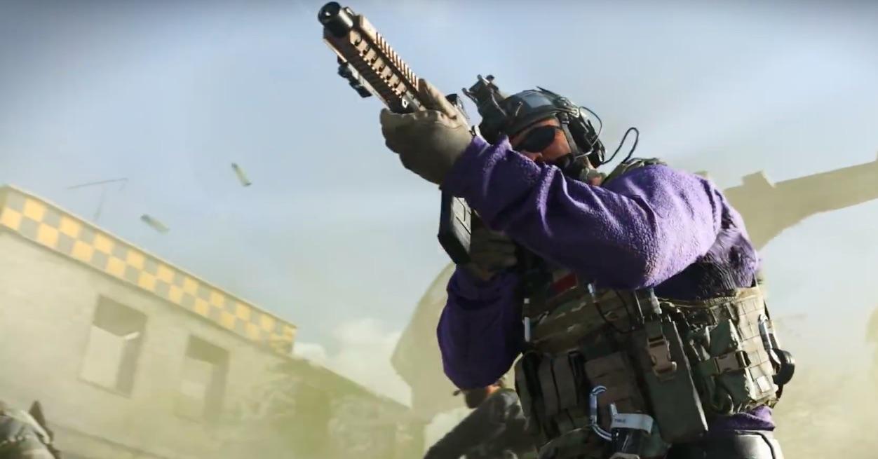 Call of Duty Season 1 Battle Pass Tiers