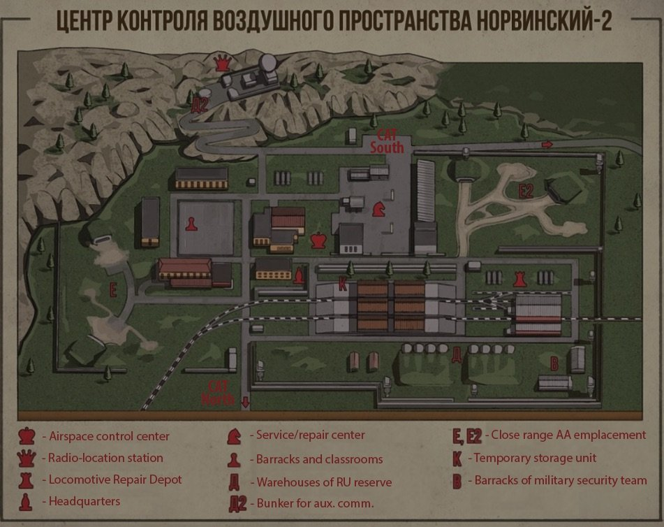 Escape From Tarkov Maps Guide Best Gaming Settings