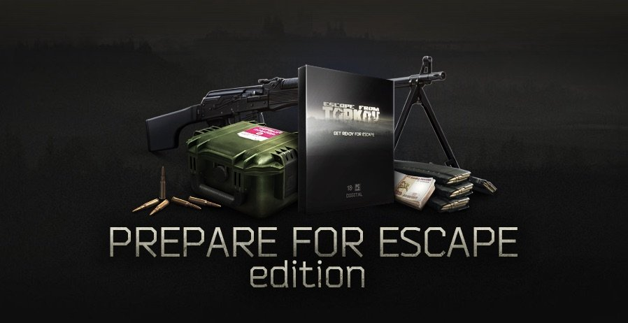 How to Get the Escape from Tarkov Pre-Order Bonuses