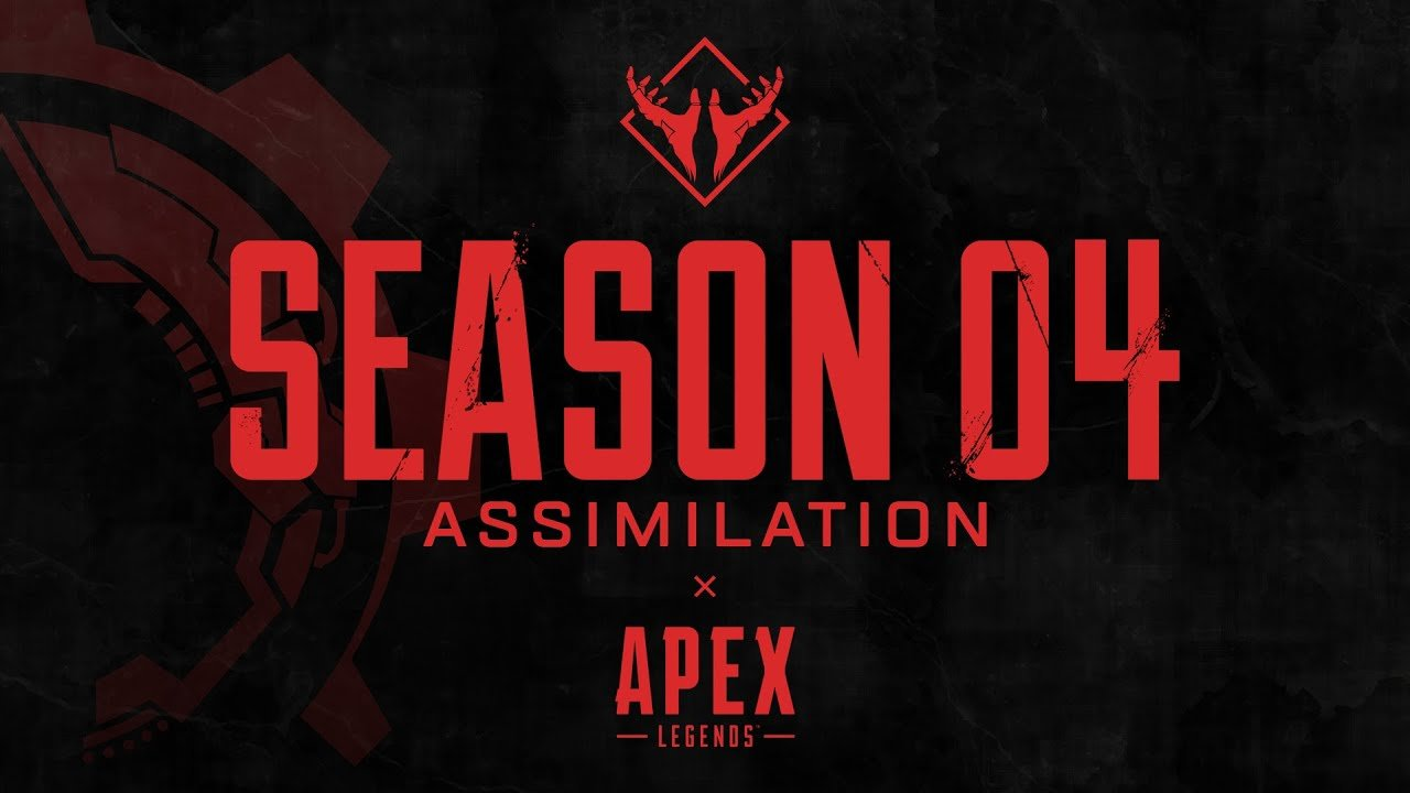 Apex Legends Season 4 Assimilation Battle Pass
