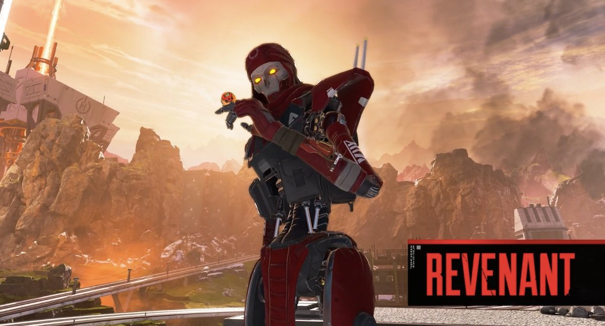 Apex Legends Revenant Guide