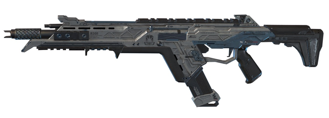 Apex Legends Season 4 Weapons Guide