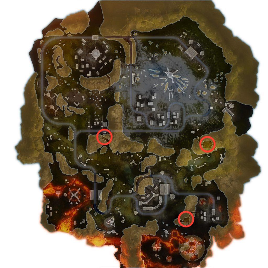 Apex Legends Vaults Guide