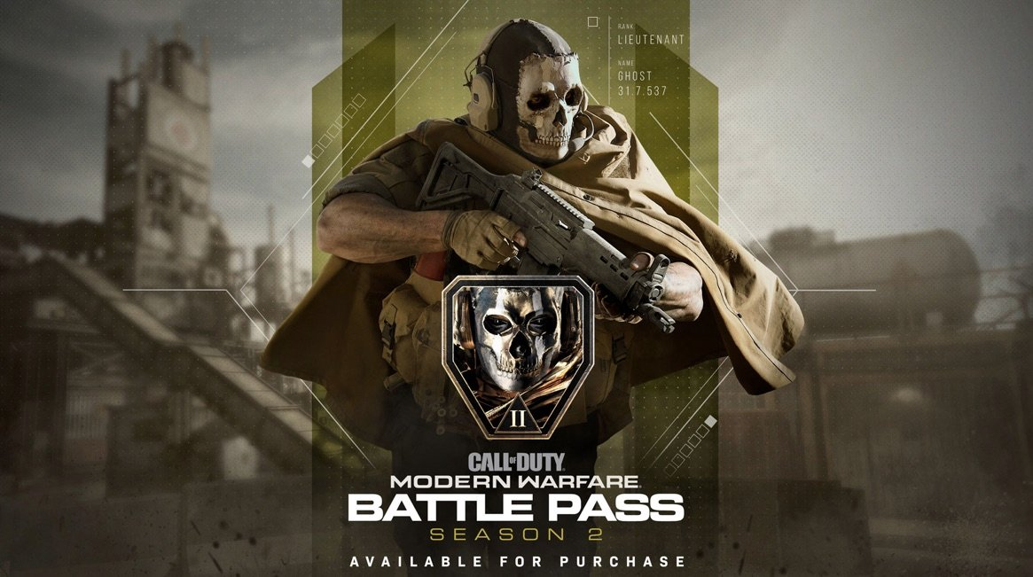 Call of Duty Season 2 Patch Notes