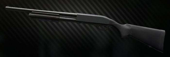 Escape from Tarkov Shotguns Guide