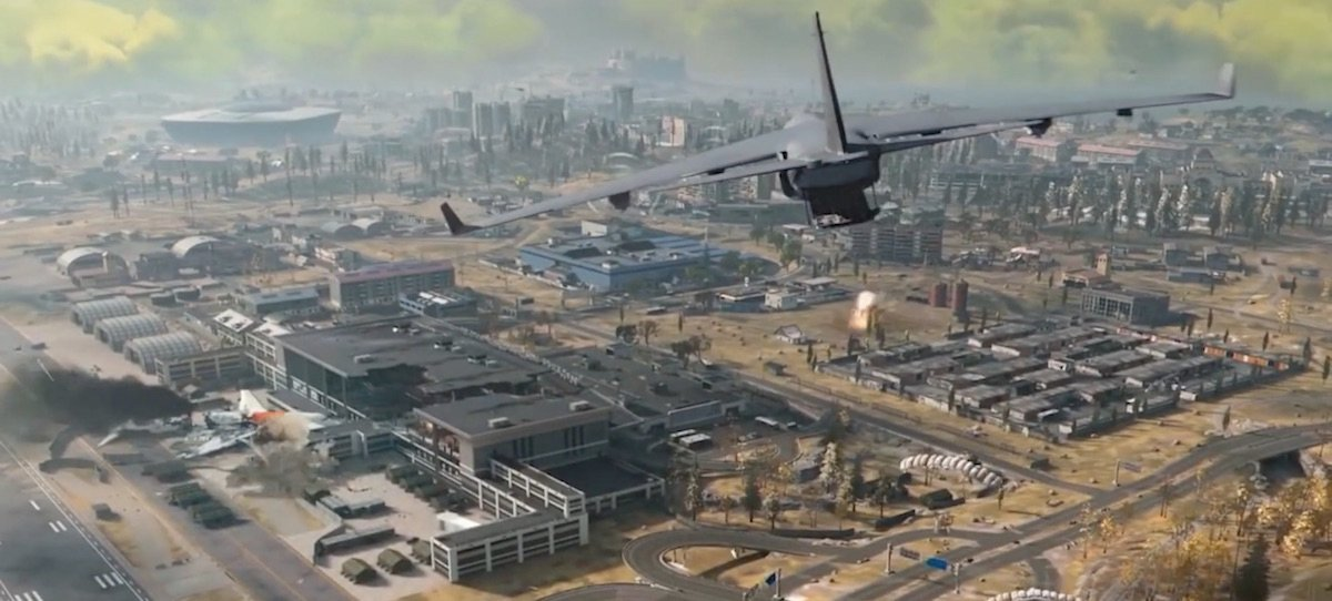 Call of Duty Warzone Missions