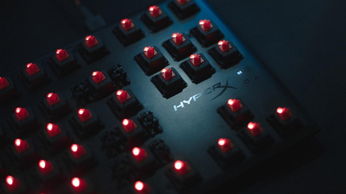 Mechanical or Membrane Keyboard