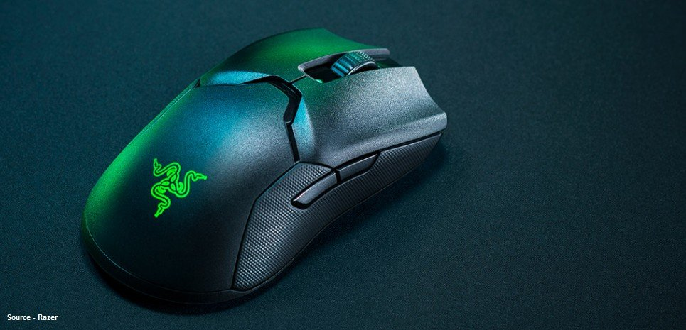 Razer Viper Ultimate for Valorant