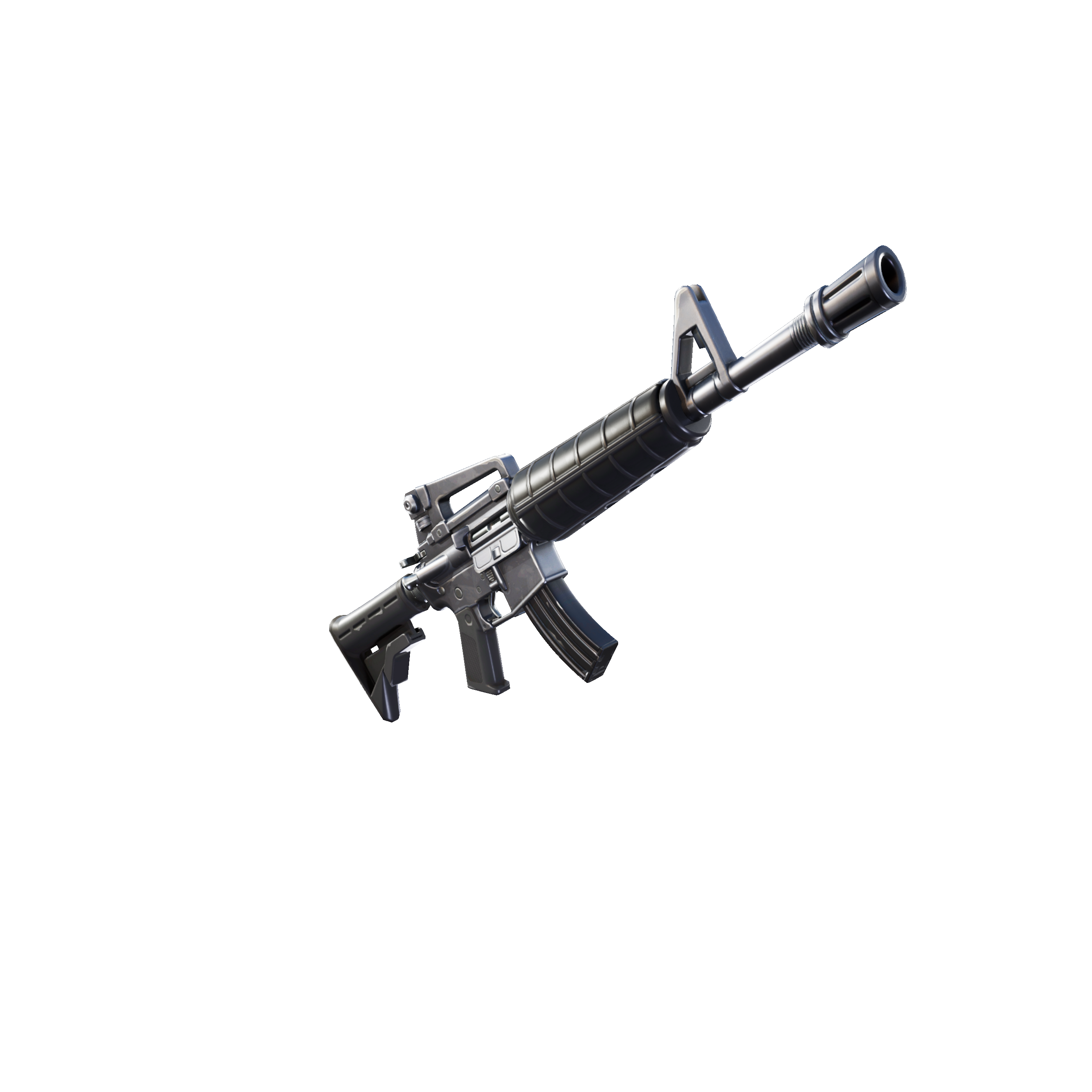 Fortnite Season 3 Weapons Guide